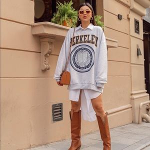 🔥Berkeley Oversized Sweatshirt